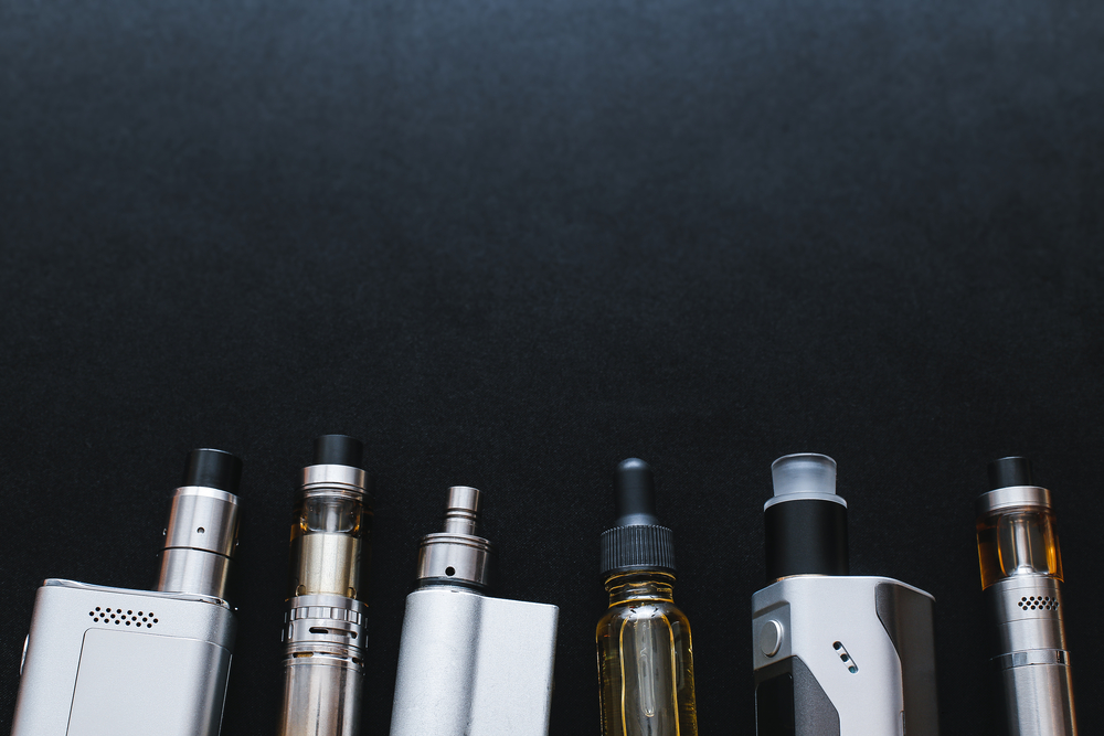 Which E-cigarette Brand is Best for You