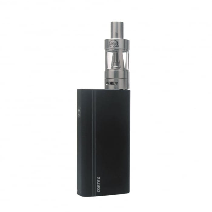 Innokin Cortex iSub S Starter Kit | black | electric tobacconist giveaways