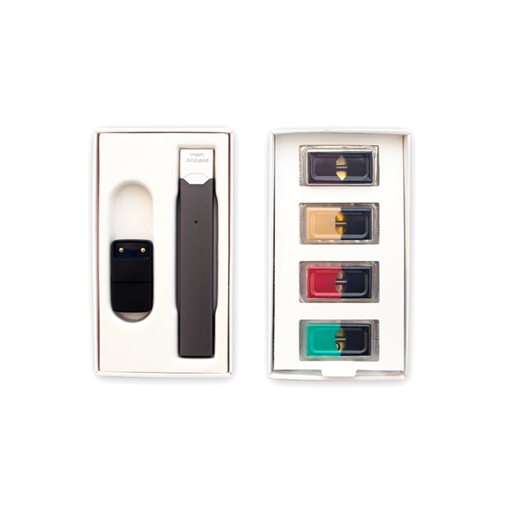 JUUL Review: Pods and Flavors Guide - Updated for 2019
