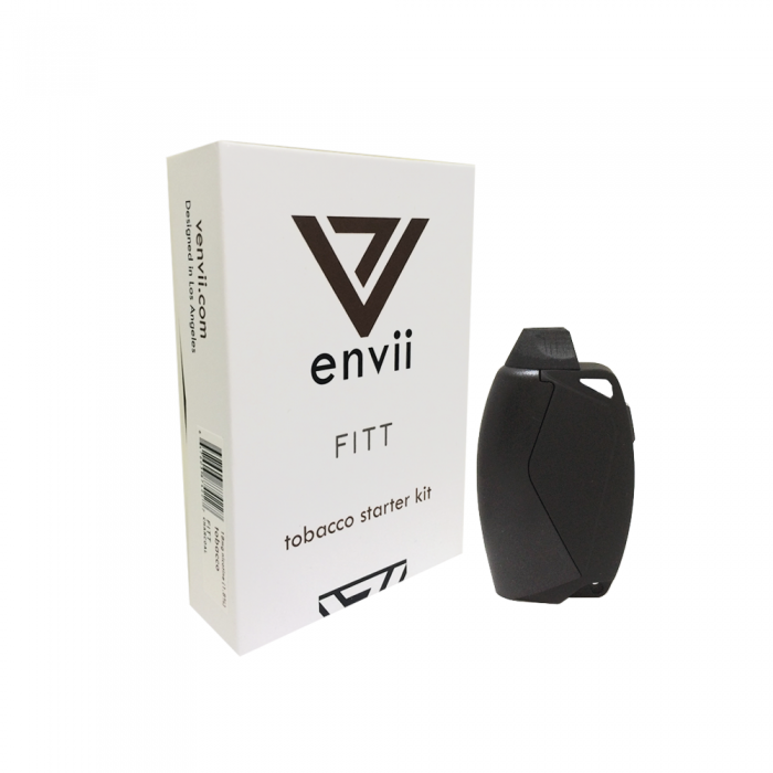 ENVII FITT Envii FITT Starter Kit Tobacco