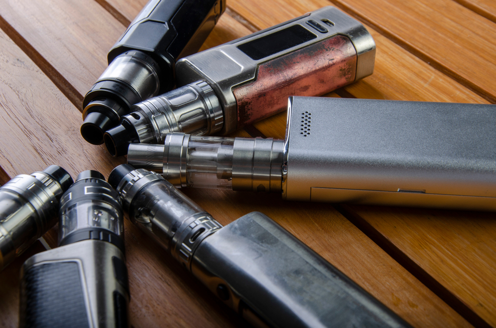 What to Expect in Your First Week of Using a Vape Kit