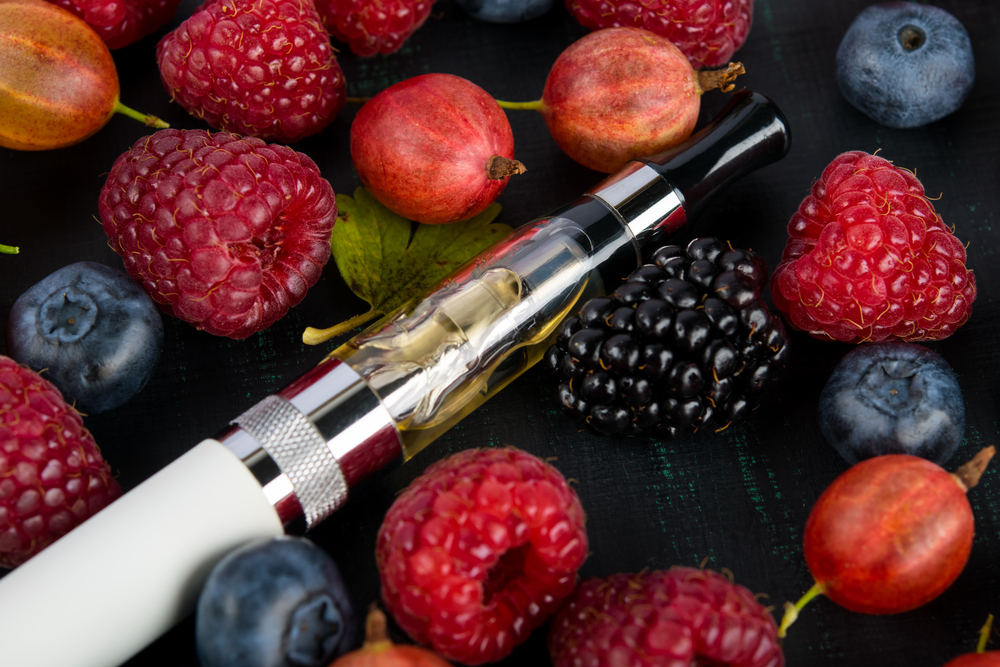 Best Fruity Vape Juice Brands in 2019