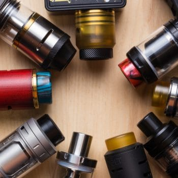 Top 5 High-End Vape Mods in 2019