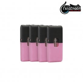 Pinkie Pods (Pack of 4)