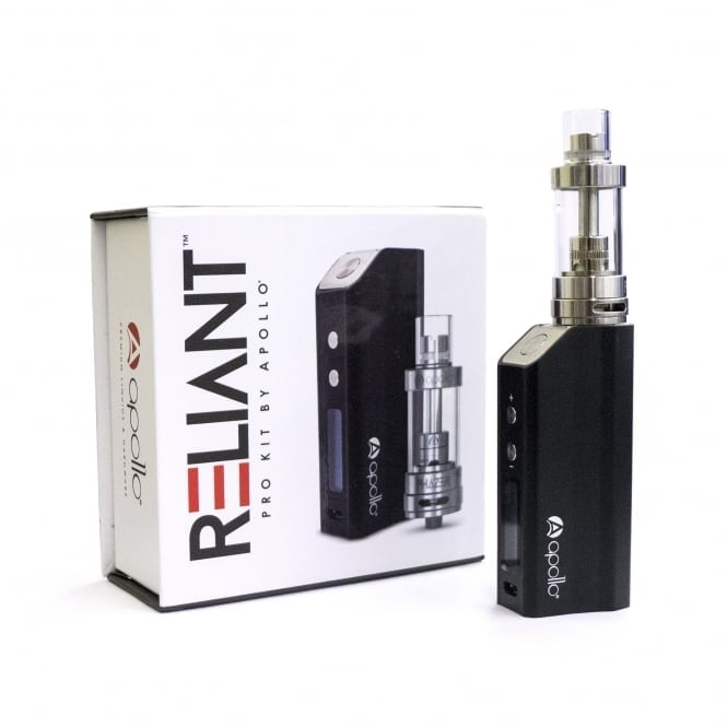 Apollo Ecigs Reliant 60W Pro Kit