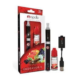 Endeavor-X E-Cigarette Starter Kit