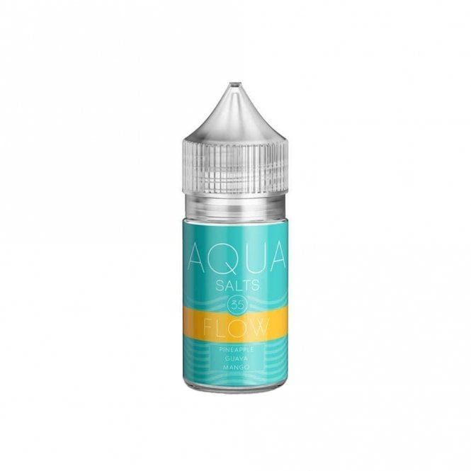 Flow 30ml Nic Salt Vape Juice