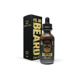 No. 00 E-Liquid 60ml