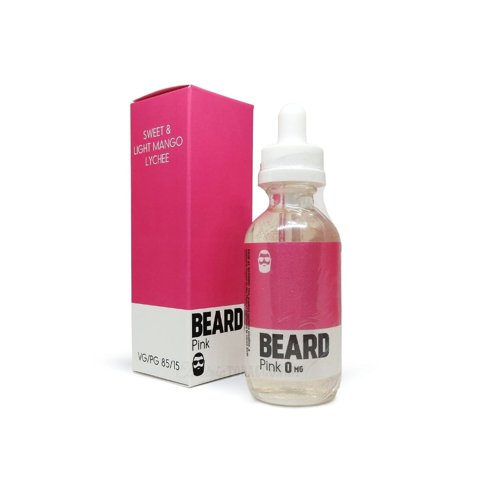 Beard vape co electric tobacconist usa pink 60ml vape juice solutioingenieria Images