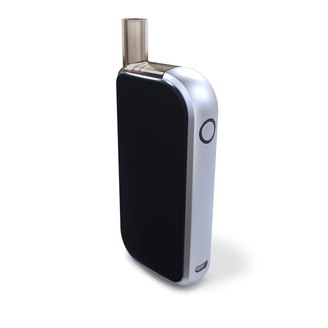 Cue Vapor System Patented Sub-Ohm Pod Vape Kit