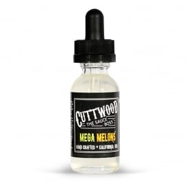Mega Melons 30ml E-Liquid