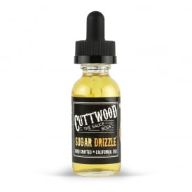 Sugar Drizzle 30ml E-Liquid