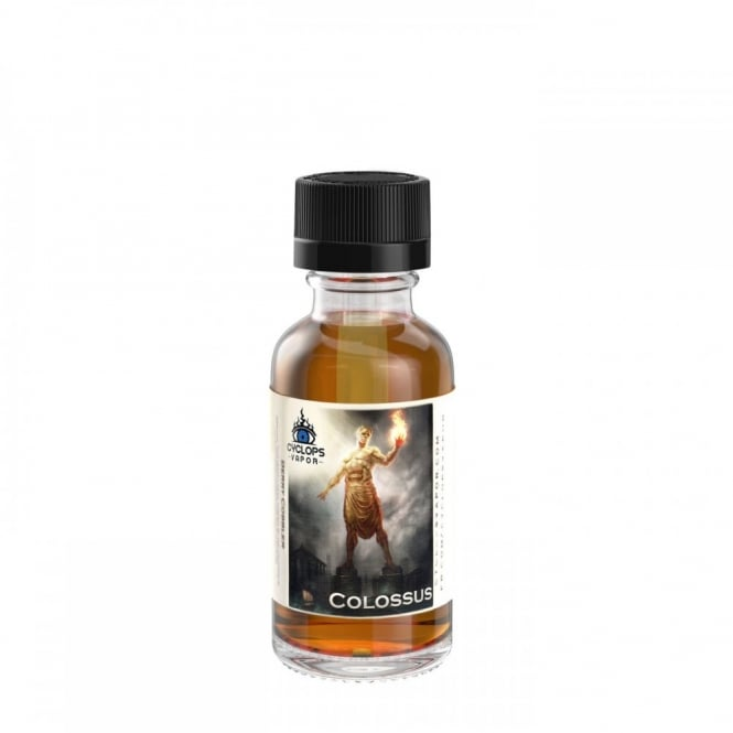 Cyclops Vapor Colossus 35ml (1oz) Vape Juice
