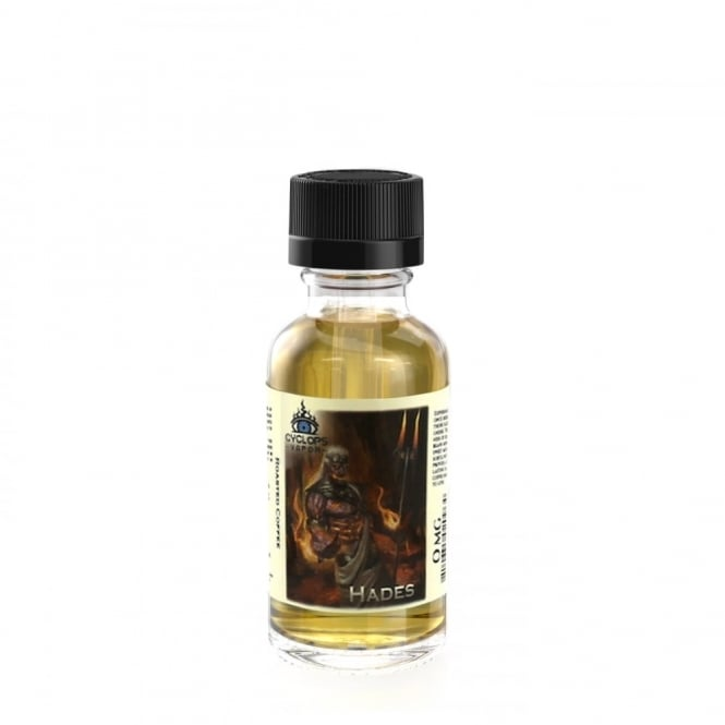 Cyclops Vapor Hades 35ml (1oz) E-Liquid