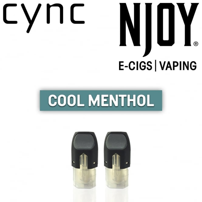 Njoy Pods Refill - 0425