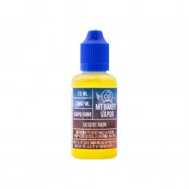 Desert Rain 30ml Vape Juice