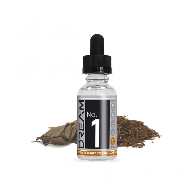 Dream Contemporary Tobacco Blend 30ml Vape Juice