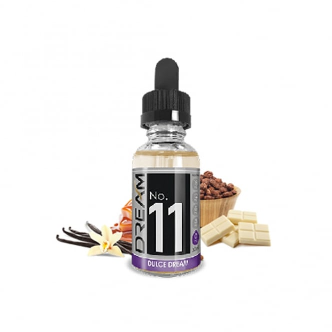 Dream Dulce 30ml Vape Juice