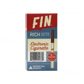 Rich Tobacco E-Cigarette Starter Kit