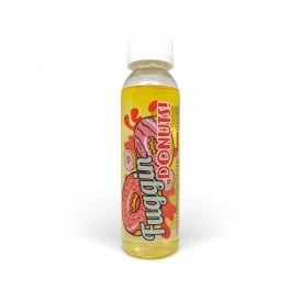 Donuts E-Liquid 120ml