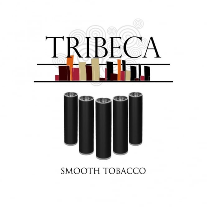 Halo E Cig G6 Tribeca Cartomizer Pack (5)