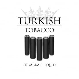 G6 Turkish Tobacco Cartomizer Pack (5)