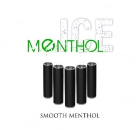 G6 Menthol Ice Cartomizer Pack (5)