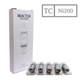 Reactor Ni200 Temperature Sensing (TC) Coil Pack (5)