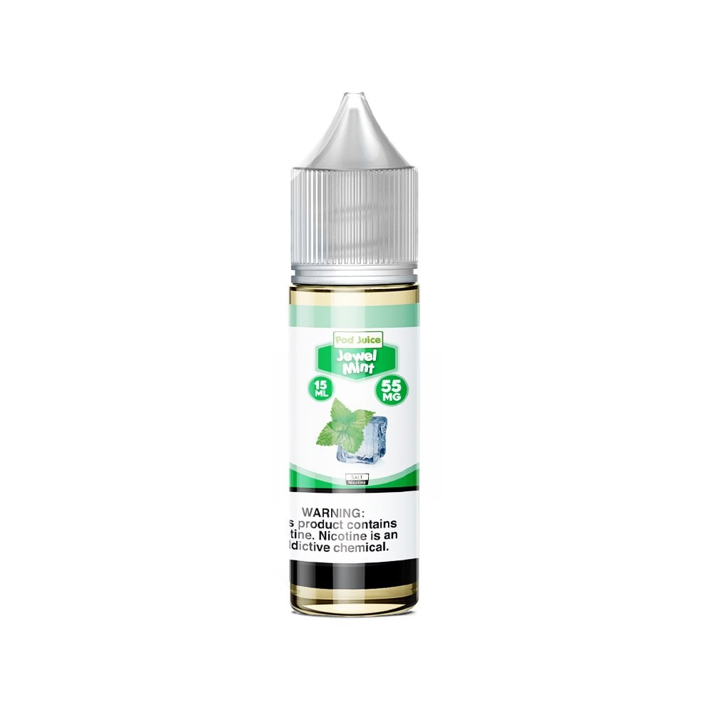 Jewel Mint 15ml Nic Salt Juice