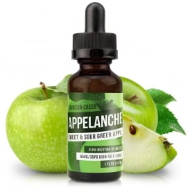 Appelanche 30ml High-VG E-Liquid