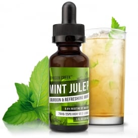 Mint Julep 30ml High-VG E-Liquid