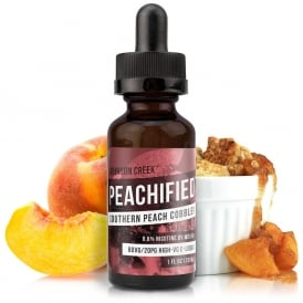Peachified 30ml High-VG E-Liquid
