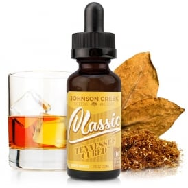 Tennessee Cured 30ml E-Liquid