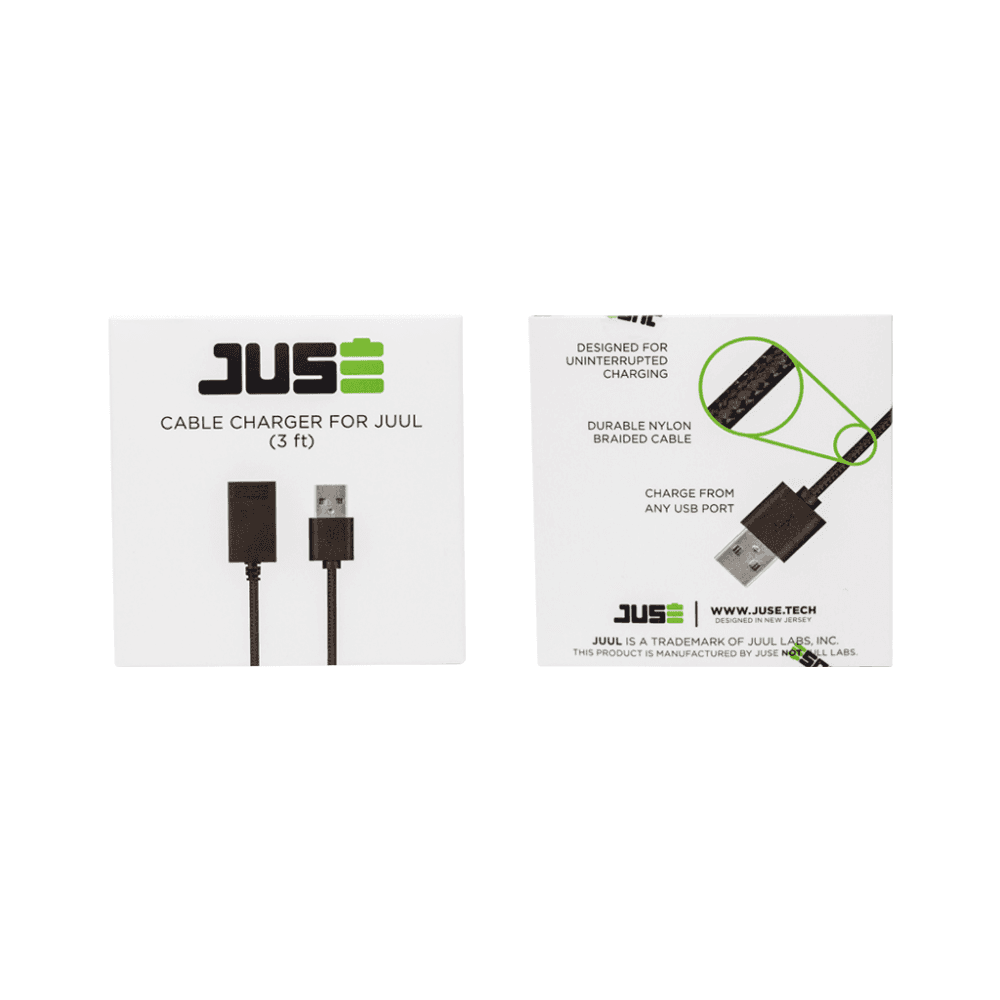 JUUL USB Charging Cable