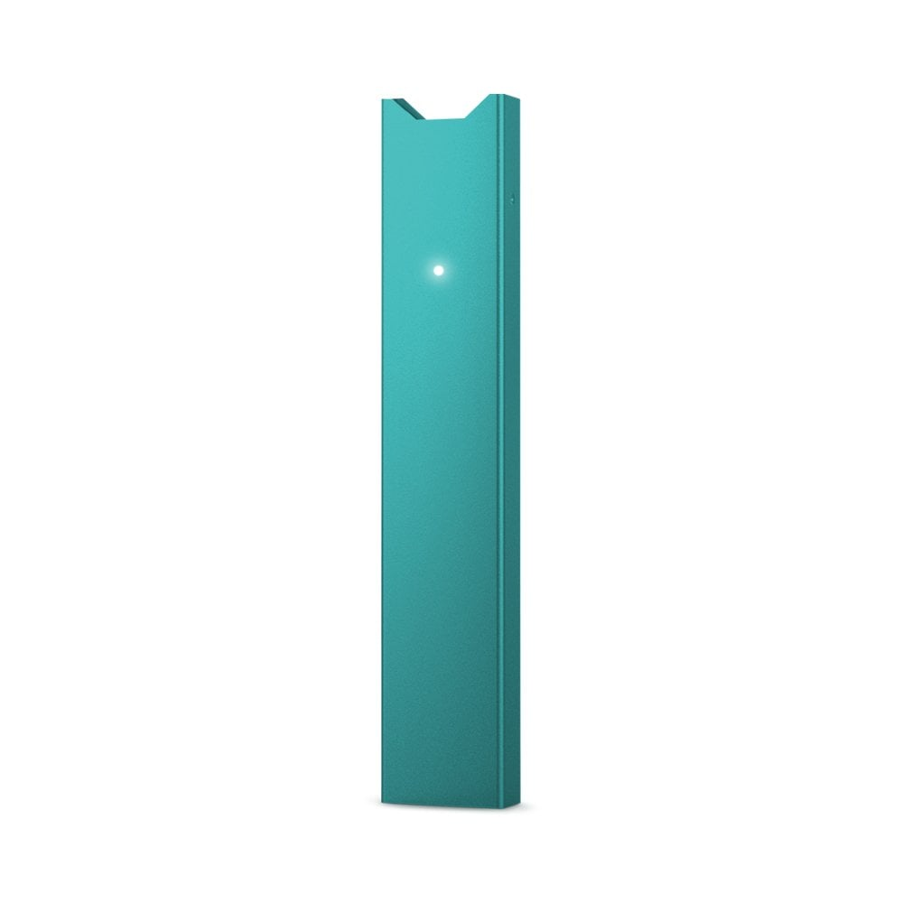 Turquoise Battery