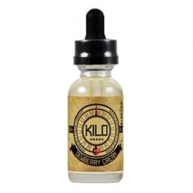 Dewberry Cream 30ml E-Liquid