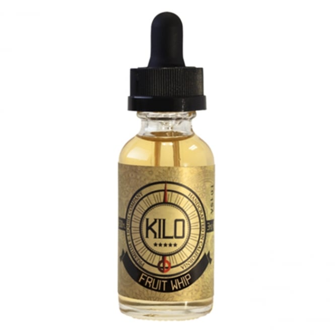 Kilo Fruit Whip 60ml Vape Juice