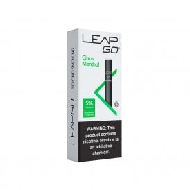 Leap Vapor | Electric Tobacconist