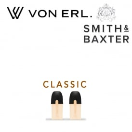 Liquidpods Smith & Baxter - Classic (2-Pack)