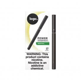 Menthol Power Rechargeable Kit