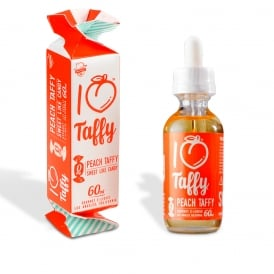 I Love Taffy™ 60ml E-Liquid