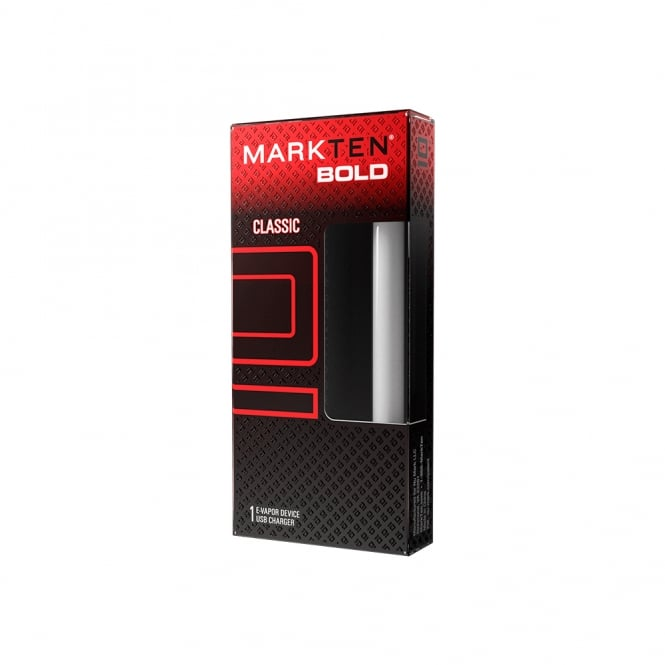 Mark 10 Bold Tobacco E-Cigarette Starter Kit