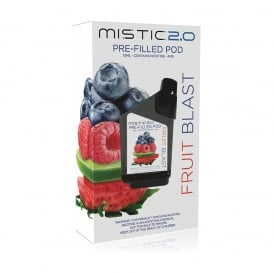 2.0 Fruit Blast Pre-Filled Pod