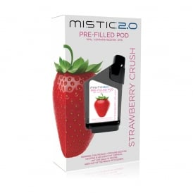 2.0 Strawberry Splash Pre-Filled Pod