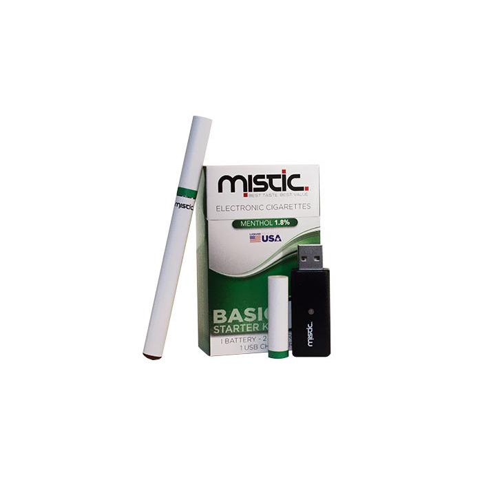 how to make menthol cigarettes at home