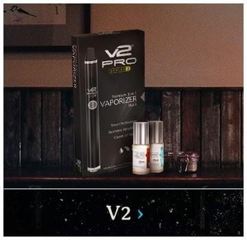 V2 e-Cig