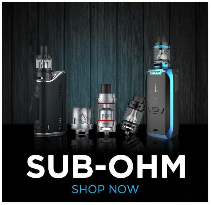 Sub-Ohm