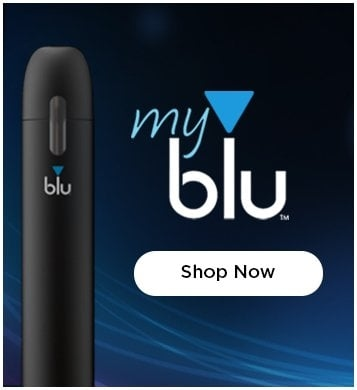 Shop BLU | PayPal Accepted | Electric Tobacconist
