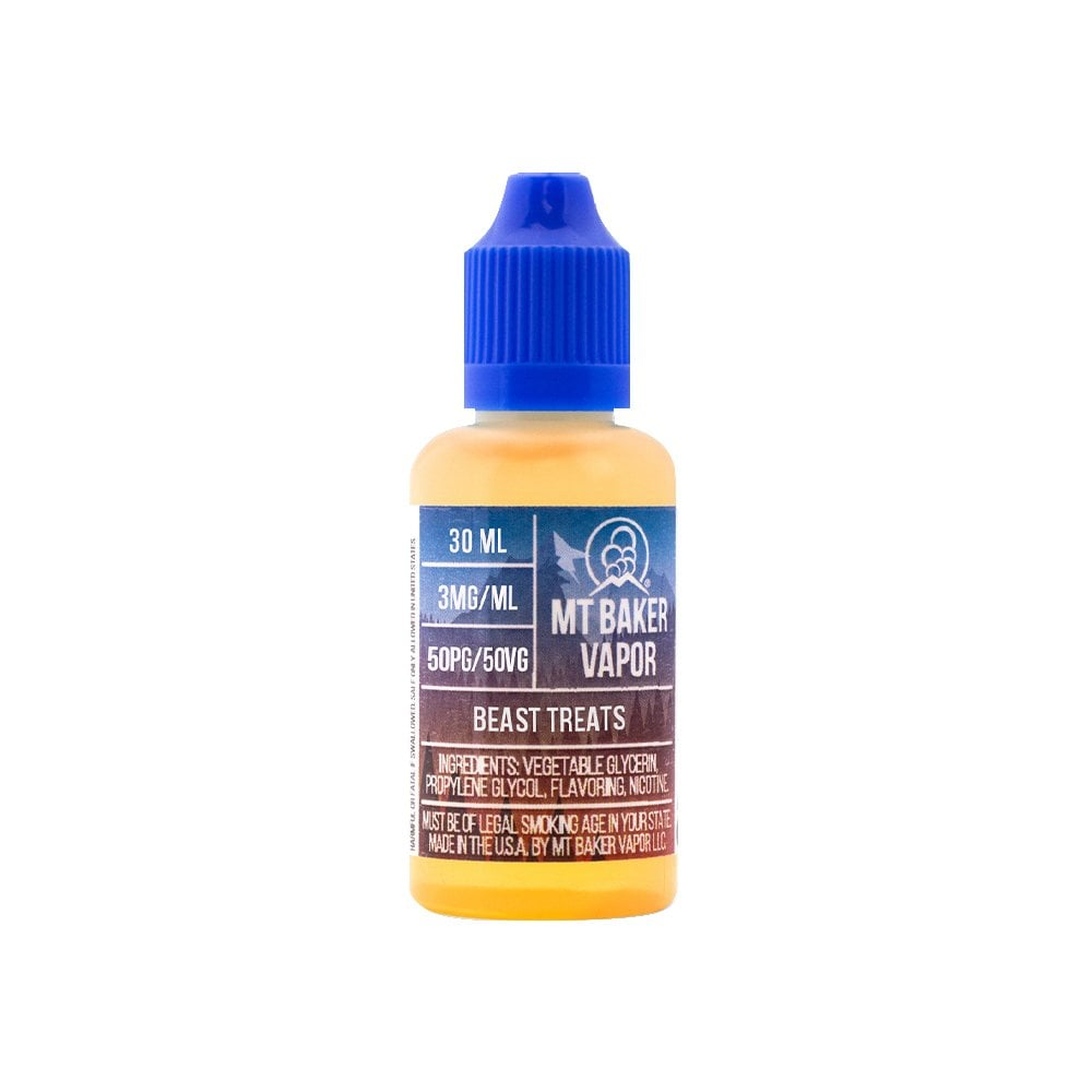 Beast Treats 30ml Vape Juice