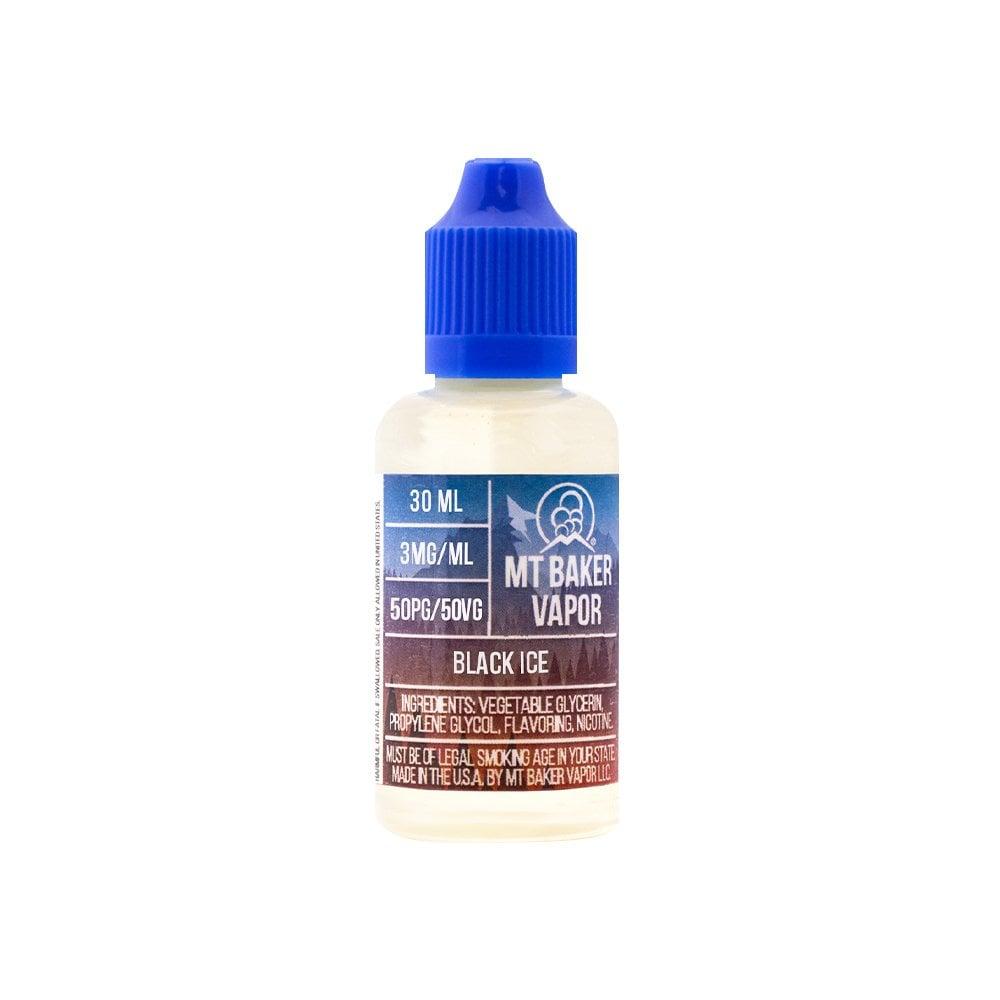 Black Ice 30ml Vape Juice